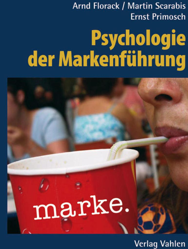 Psychologie der Markenführung als eBook Downloa...