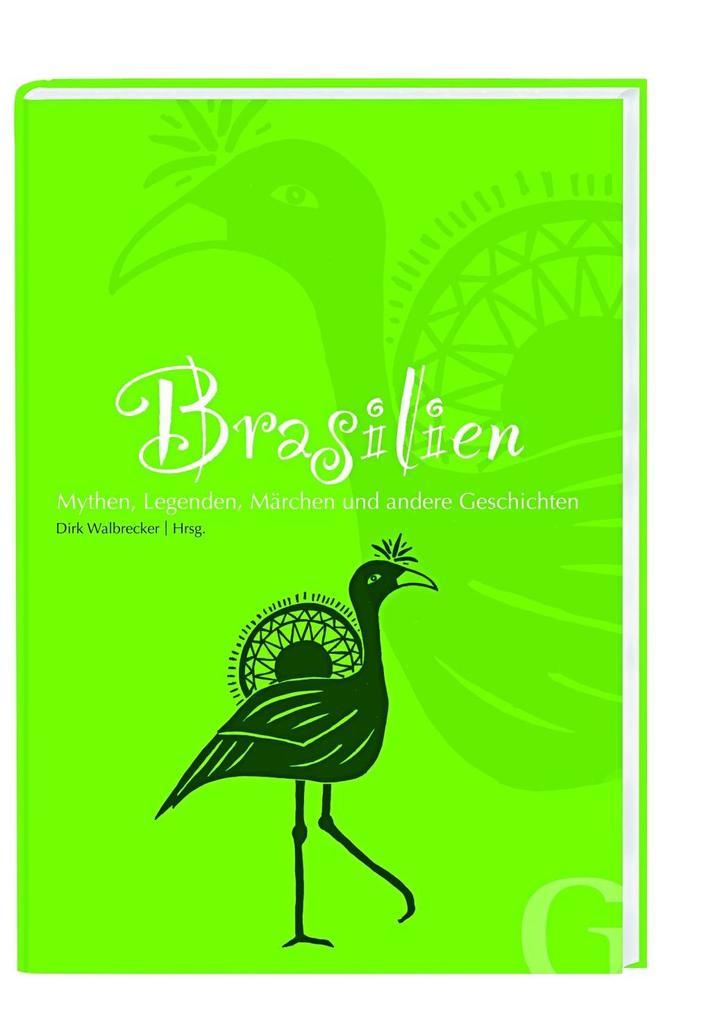 Brasilien als Buch von