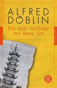 Die drei Sprünge des Wang-lun