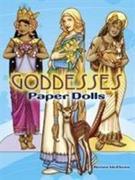 Goddesses Paper Dolls