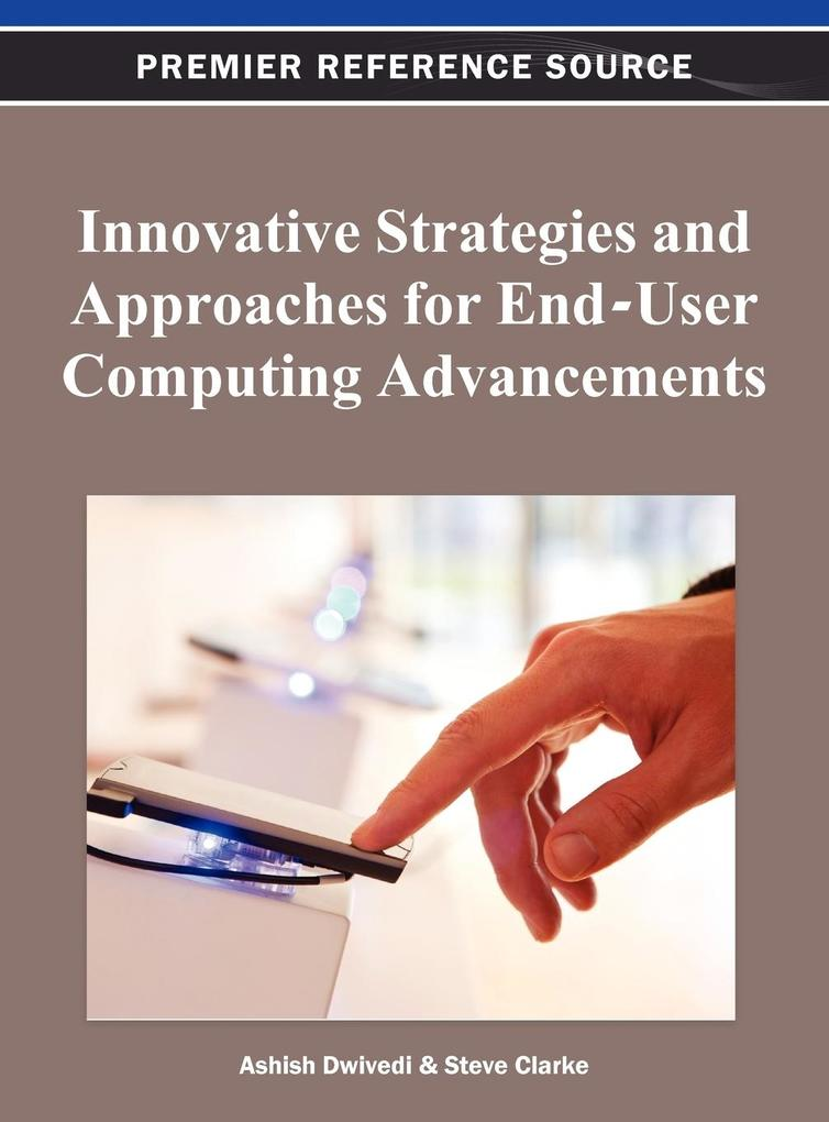 Innovative Strategies and Approaches for End-Us...