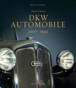 DKW Automobile