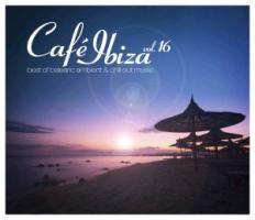 Cafe Ibiza Vol.16