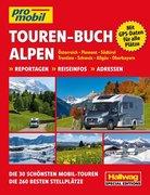 Touren-Buch Alpen