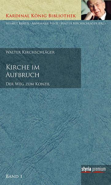 Kirche im Aufbruch als Buch von Walter Kirchsch...