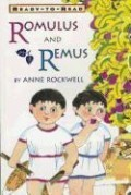 Romulus and Remus Level 2 Ready-To-Read
