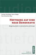 Hoffnung auf eine neue Demokratie
