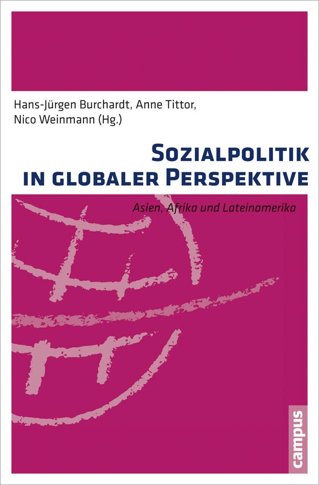 Sozialpolitik in globaler Perspektive als Buch ...