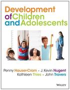 The Development of Children and Adolescents: An Applied Perspective