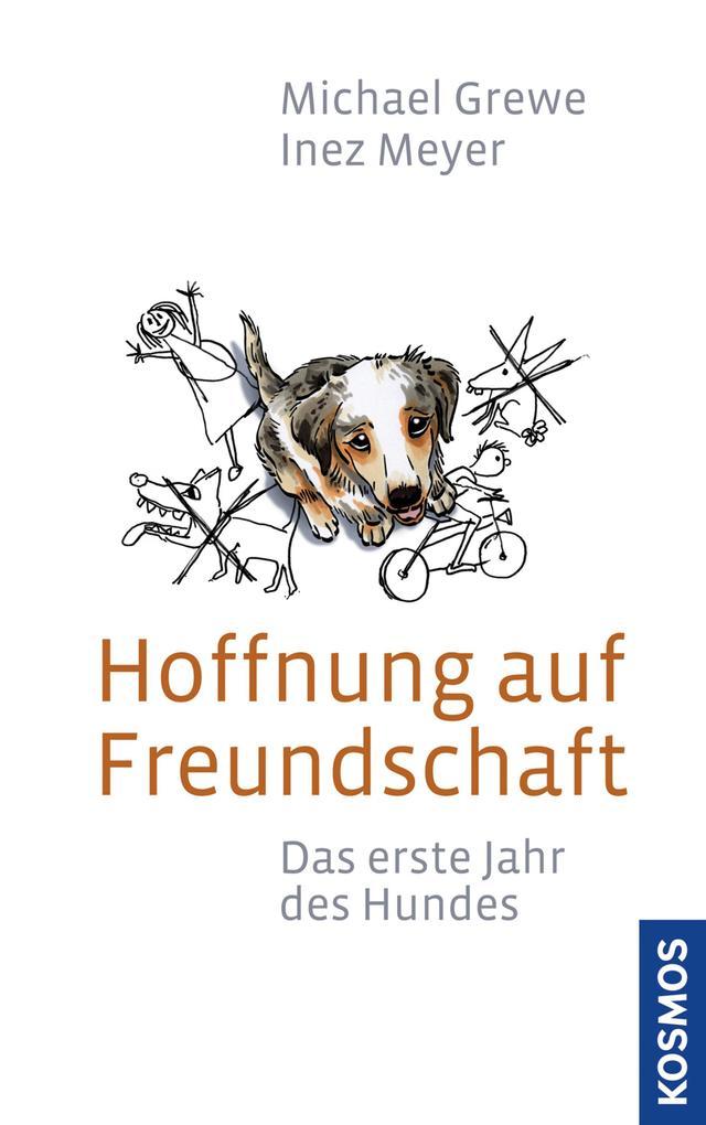 Hoffnung auf Freundschaft als eBook Download vo...