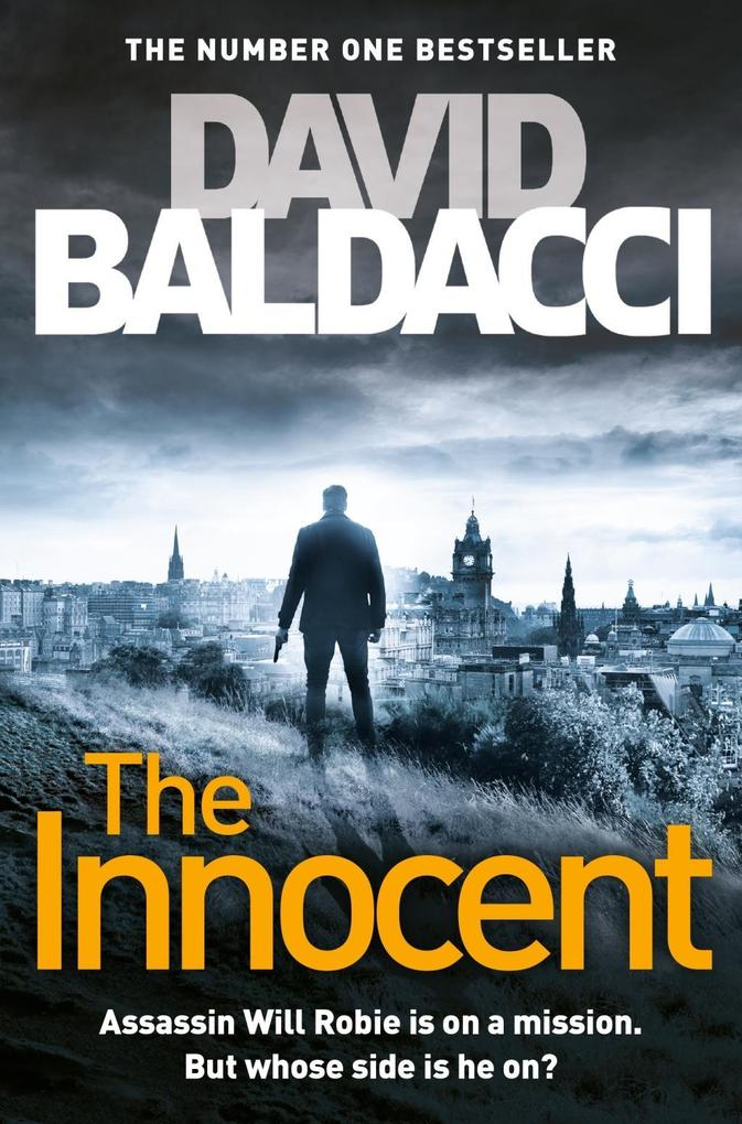 The Innocent als eBook