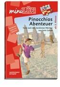 miniLÜK. Pinocchios Abenteuer