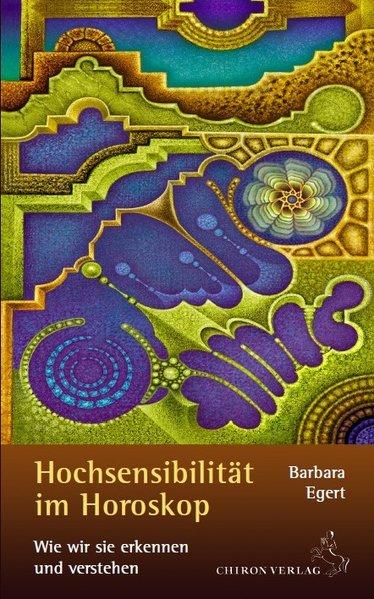 Hochsensibilität im Horoskop als Buch von Barba...