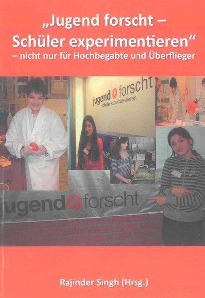 Jugend forscht - Schüler experimentieren - nich...