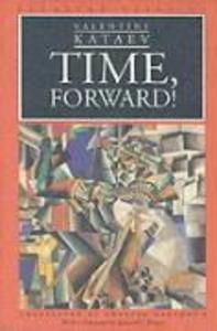 Time, Forward] als Taschenbuch