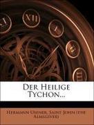 Der Heilige Tychon...