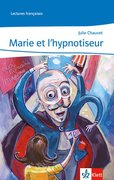 Marie et l'hypnotiseur, m. Audio-CD