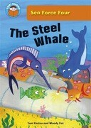 The Steel Whale. by Tom Easton