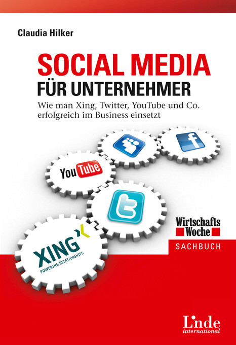 Social Media für Unternehmer als eBook Download...