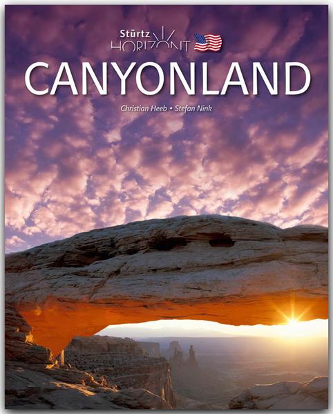 Canyonland als Buch (gebunden)