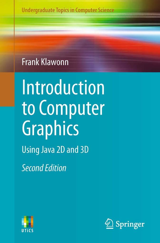 Introduction to Computer Graphics als eBook Dow...