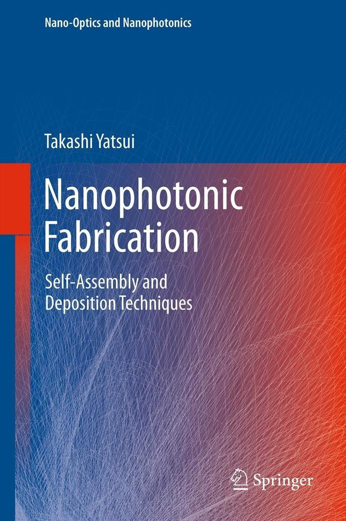 Nanophotonic Fabrication als eBook Download von...