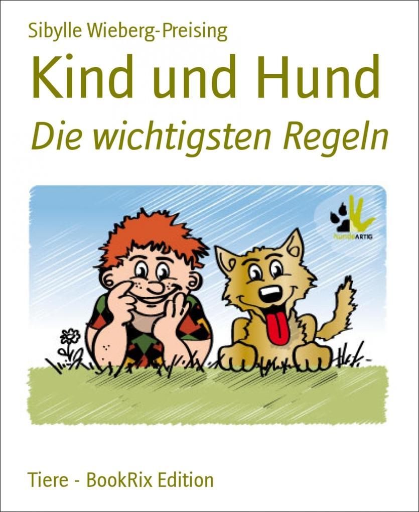 Kind und Hund als eBook Download von Sibylle Wi...
