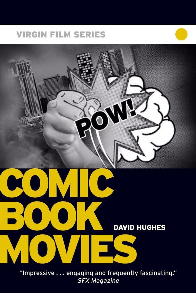 Comic Book Movies - Virgin Film als eBook Downl...