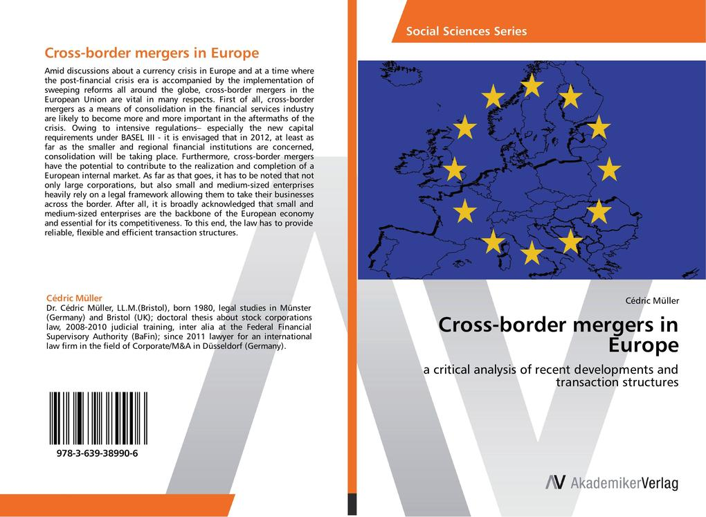 impact of cross border mergers on shareholders How culture impacts cross border mergers and acquisitions the point to understand about cross border mergers and acquisitions is that they are akin to marriages between individuals from different countries and hence, without empathy and a sense of understanding, these ventures cannot and will.