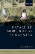 Kayardild Morphology and Syntax