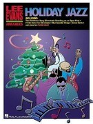 Lee Evans Arranges Holiday Jazz