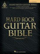 Hard Rock Guitar Bible