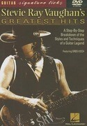 Stevie Ray Vaughan's Greatest Hits: A Step-By-Step Breakdown of the Styles and Techniques of a Guitar Legend
