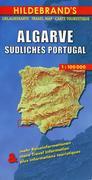 Algarve. Südliches Portugal 1 : 100 000
