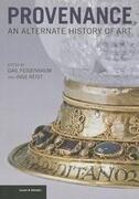 Provenance: An Alternate History of Art