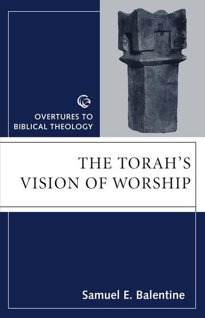 Torahs Vision of Worship als Taschenbuch