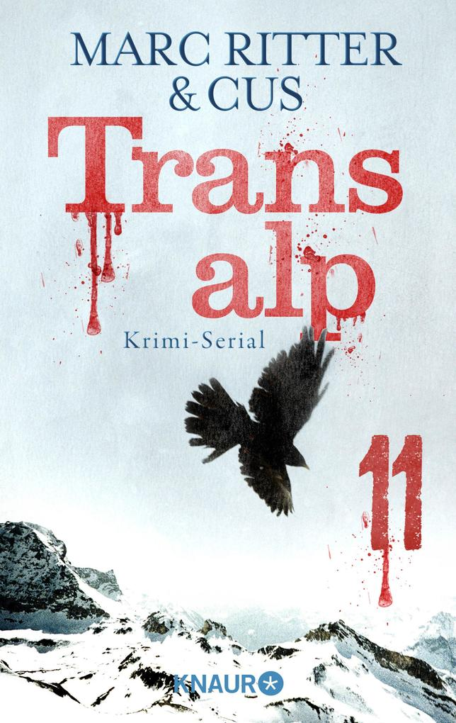 Transalp 11 als eBook