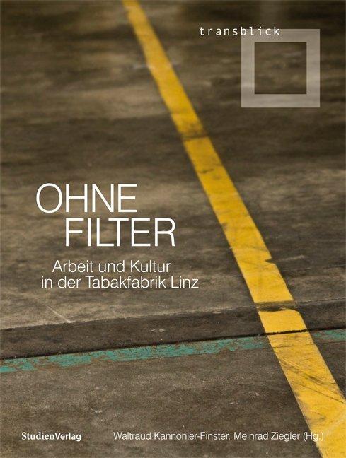 Ohne Filter als Buch von