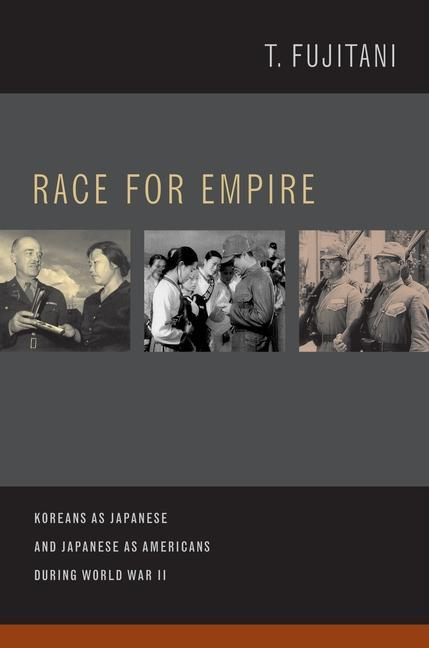 Race for Empire als eBook Download von Takashi ...