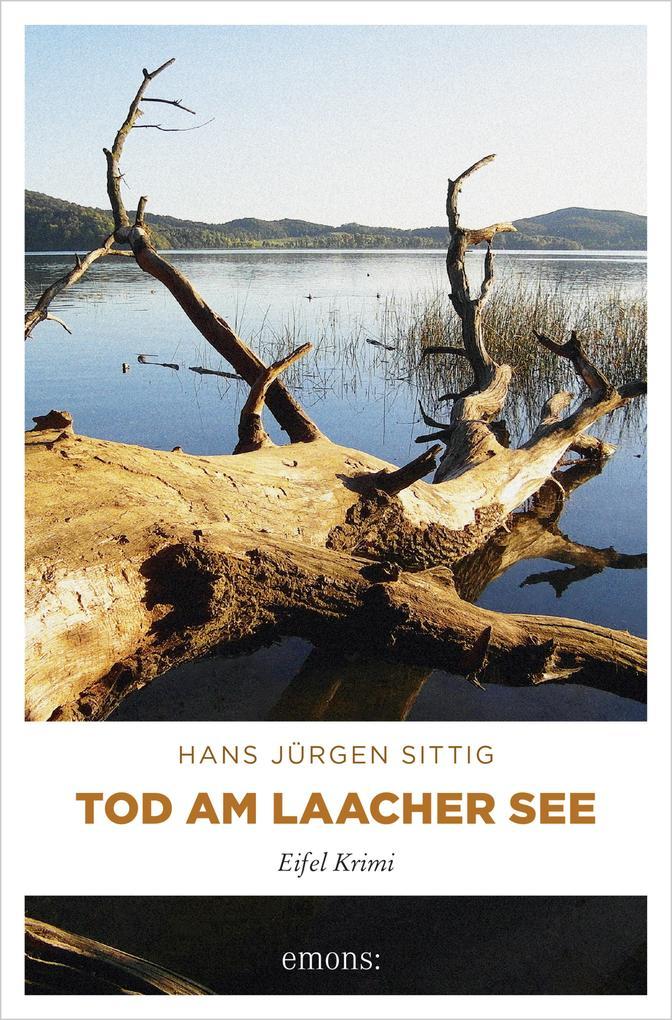 Tod am Laacher See als eBook Download von Hans ...