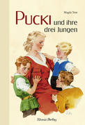 Pucki und ihre drei Jungen