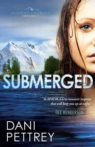 Submerged (Alaskan Courage Book #1) als eBook D...
