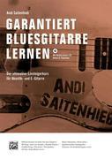 Garantiert Bluesgitarre lernen