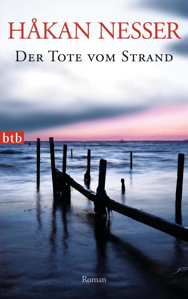 Der Tote vom Strand als eBook