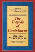 The Tragedie of Coriolanus: Applause First Folio Editions