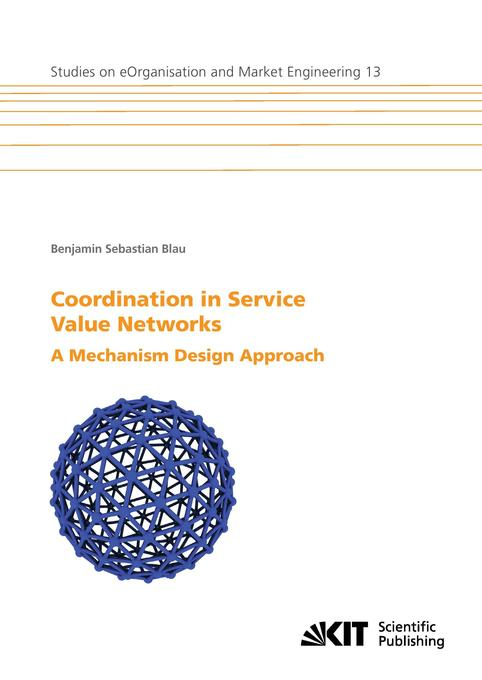 Coordination in Service Value Networks : A Mech...