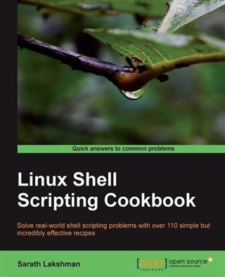 Linux Shell Scripting Cookbook als eBook Downlo...