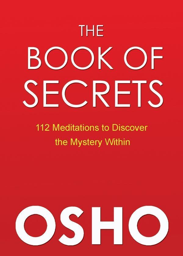 The Book of Secrets als eBook Download von