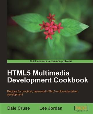 HTML5 Multimedia Development Cookbook als eBook...