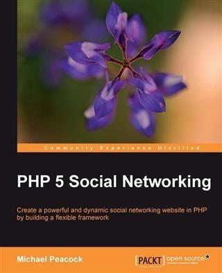 PHP 5 Social Networking als eBook Download von ...